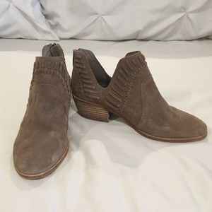 Vince Camuto Shoes - Vince Camuto Ankle Booties